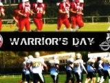 WARRIOR'S DAY [GLADIATEURS vs GAULOIS]