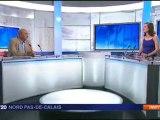 Le Secours Populaire en Haïti France 3 Nord Pas de Calais 23/05/2011