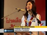 Thai political parties gearing up for elections