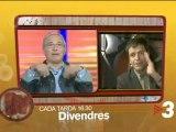 """TV3 - De dilluns a divendres, 16.30, a TV3 - Cada dia és """"Divendres"""" a TV3"""