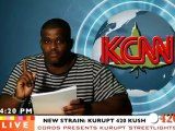 AplusFilmz & Penagon Records Presents KCNN Ep.1 starring Kurupt Young Gotti