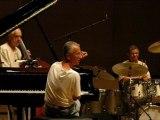 Keith Jarrett Trio  For miles