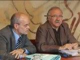 "TV3 - Dilluns, 23.15, a TV3 - Josep-Lluís Carod Rovira, a l'""Àgora"""