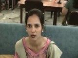 Dr.Muneerah Kuraishi - Why she likes to give talks at HELP.wmv