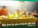 TV3 - Dijous, 21.50, a TV3 - El tema  Bon dia , a  No me la puc treure del cap