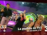 TV3 - Dissabte, 21.50, a TV3 - Torna  La partida de TV3 !