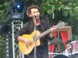 Fanch au Festival sur les Pointes , Vitry