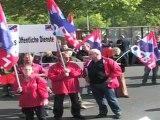 2011-05-24 - OGBL - Piquets de protestation dans les Services Publics - Esch/Alzette (Luxembourg)