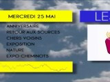 JOURNAL du mercredi 25 mai Télé Gohelle