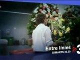"""TV3 - Dimarts, 23.30, a TV3 - Un dia en un cementiri, a """"Entre línies"""""""