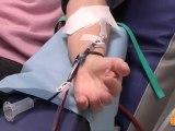Le rotary Club de Carcassonne Bastide organise une collecte de sang à Carcassonne :