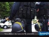 """""""Des tueurs de flics potentiels"""""""