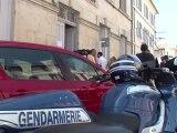 Arles: un enfant de 11 ans retrouvé pendu dans son école