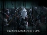 Assassin's Creed : Revelations - Bandes-annonces - Teaser