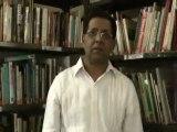 Mr.Mehernosh Chhapkhanwalla - Why he likes to give talks at HELP.wmv