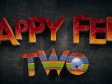 Happy Feet 2 - Teaser Trailer [VO|HD]