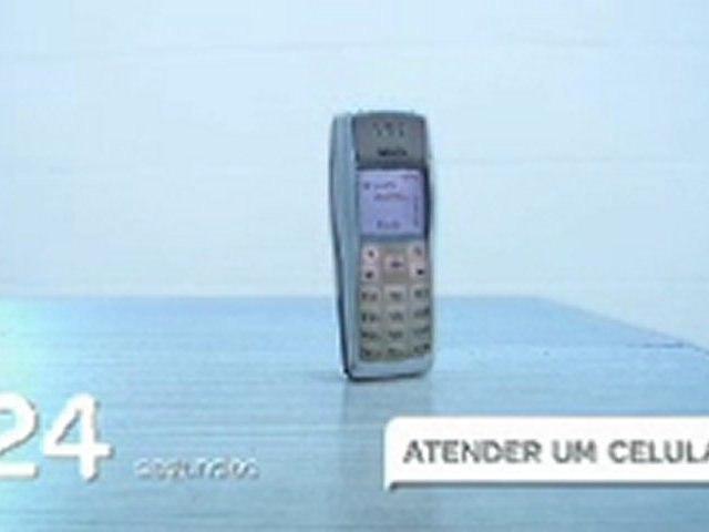 Quanto tempo levamos para atender um celular?
