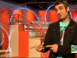 """TV3 - Alguna pregunta més? - """"La televisió és cultura"""": Roger de Gràcia"""