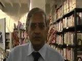 Dr.Vijay Kulkarni - Why he likes to give talks at HELP.wmv