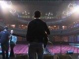 TV3 - 30 Minuts - Les quatre nits: Els Amics de les Arts, assajant