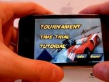 Touch Racing iPhone - Recensione