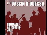 Interview du 26 mai 2011 de Jean-Louis Cassarino - RCJ 94.8 Paris