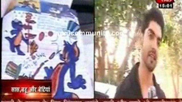 Geet - Hui Sabse Parayee 27th May 2011 Maan Ka Fan CLub *Must Watch*