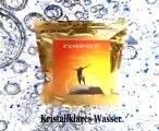 Kristallklares Wasser  Aquarium mit Zeolith