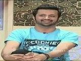 Utho Jago Pakistan With Bol The Movie (Atif Aslam & Mahira Khan) Part 7/7