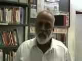 Mr.Husain Saboowala - Why he likes to give talks at HELP.wmv