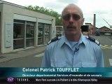 Etre pompier volontaire en Haute-Garonne