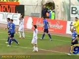 ANDRIA - FOGGIA  0-1 | Prima Divisione gir. B 2010/2011