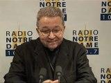 L'Entretien du Cardinal - Radio Notre Dame - 28/05/2011