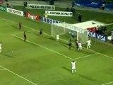 Libertadores - Santos 1-0 Cerro Porteno