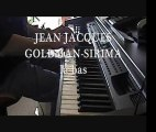 "JEAN JACQUES GOLDMAN - SIRIMA ""là bas"""
