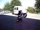stunt scooter spirit