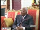 Vers l'accélération de coopération économique entre le Congo et la Russie