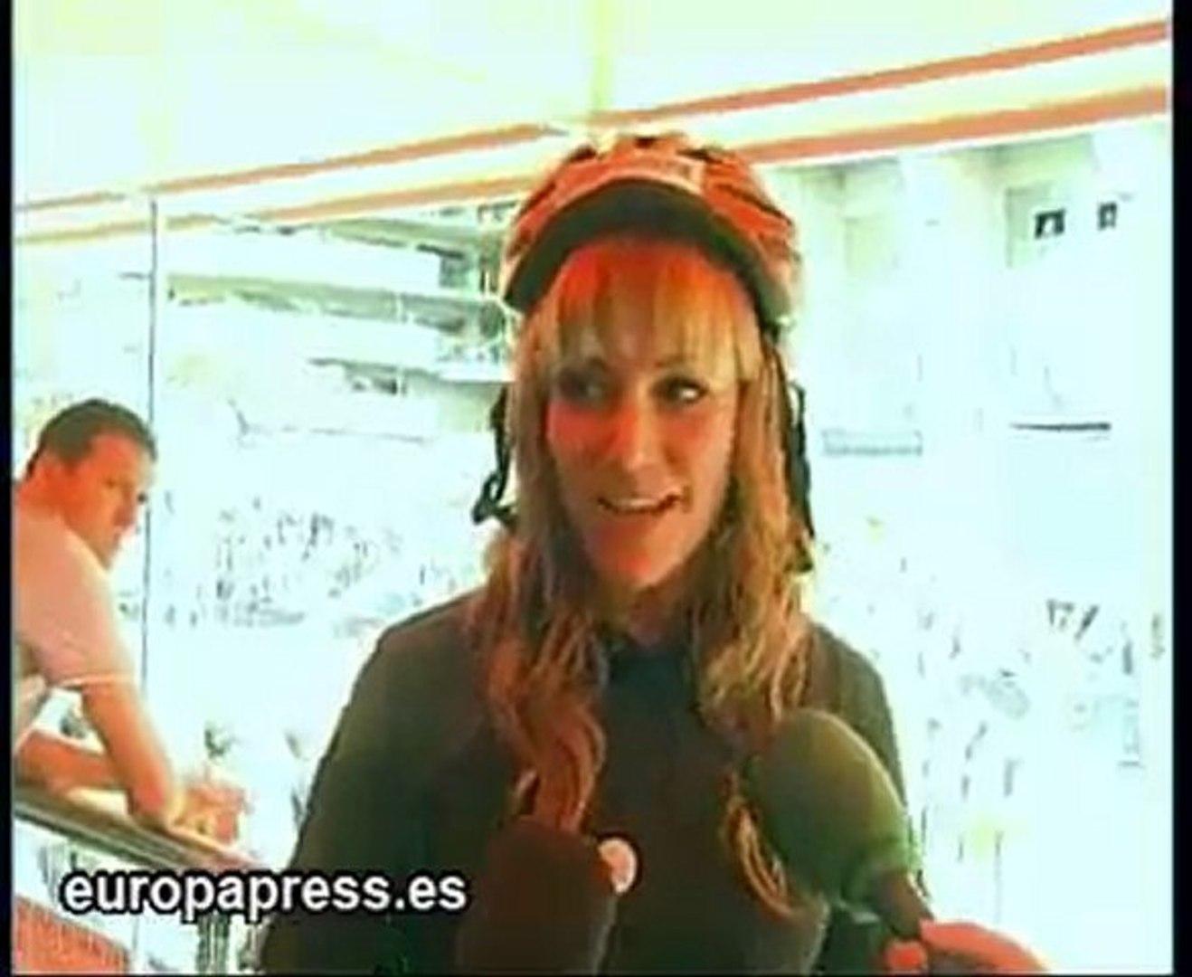 Mireia Canalda Modelo Deportista Y Enamorada