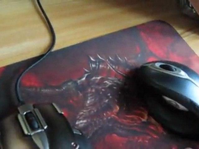 [www.neitsabes.fr] VideoTest #10 Souris Steelseries World Of Warcraft Cataclysm