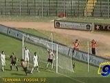 TERNANA - FOGGIA  3-2 | Prima Divisione gir. B 2010/2011
