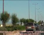 Oujda comme si vous y étiez !  Une promenade à Oujda.  Visitez Oujda depuis chez vous. de l'aeroport oujda-angad vers la ville d' oujda ...partie - 2 -