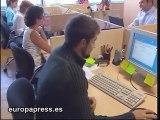 El 73% de los trabajadores sufren estrés laboral.