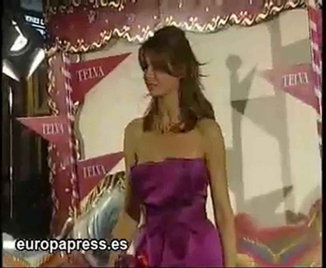 Ana Garcia Siñeriz Topless ana garcía siñeriz disfruta del descanso