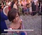 Calvo, invitada a la boda de Amelia Bono y Manuel Martos