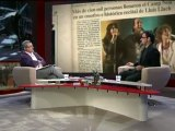 """TV3 - Sala 33 - Lluís Danés parla de """"Llach: la revolta permanent"""""""