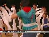TV3 - Telenotícies cap de setmana - Dansa, dansa i dansa