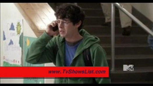 The Hard Times of RJ Berger - Season 2 Watch in HD