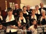 Wielka Klasyka w Tyskich Kościołach - Missa Brevis Haydna - koncert w Kościele Św. Krzysztofa - 22.05.2011