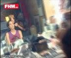 Kira Miro eleva la temperatura en FHM