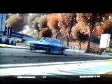 Chevrolet Corvette Stingray in Need For Speed Shift 2